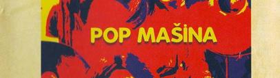 Pop Masina