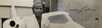 Lewis Baloue